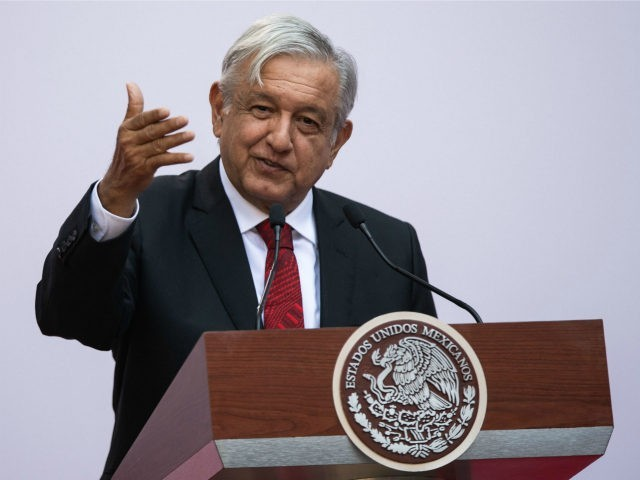Mexican President Promises Release of Governor Jailed for Laundering Cartel Money