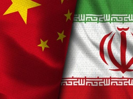 The Iran-China Axis Is A Fast Growing Force In Oil Markets