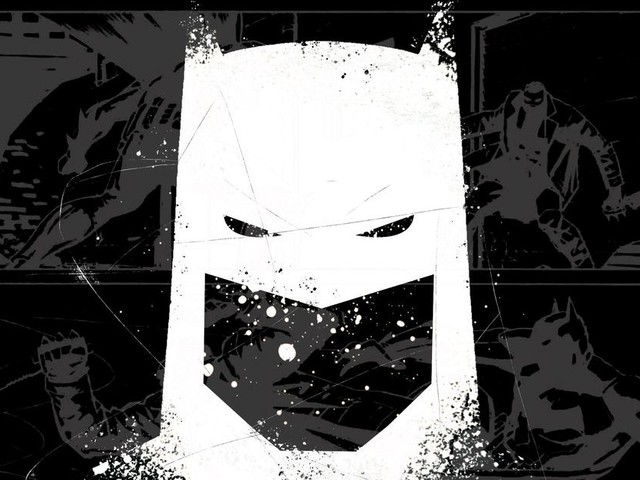 In Search of a Black Batman and Darker DC
