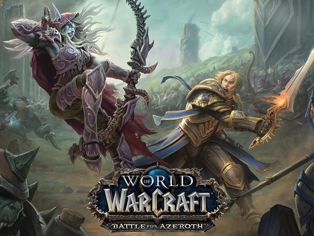 Battle for Azeroth Global Launch Survival Guide & Giveaway