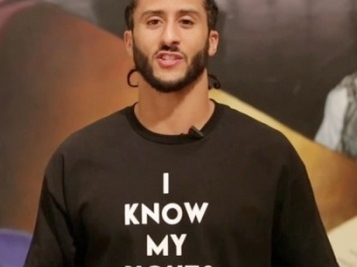 Colin Kaepernick Donates $25K To Help Immigrants Affected By Trump's DACA Repeal+ Ezekiel Elliott Cleared A SECOND Time To Play During Investigation