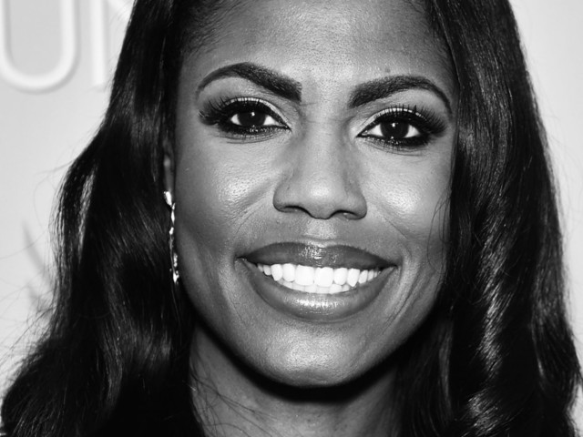 This Isn't the First Time Omarosa's Been Fired From the White House