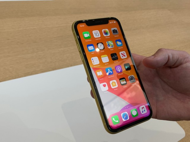 The iPhone 11 proves Apple learned an important lesson after last year's iPhone launch — most people don't want to pay $1,000 for a new smartphone (AAPL)