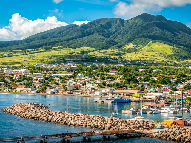9 Marriott Hotels in the Caribbean for Award Stays