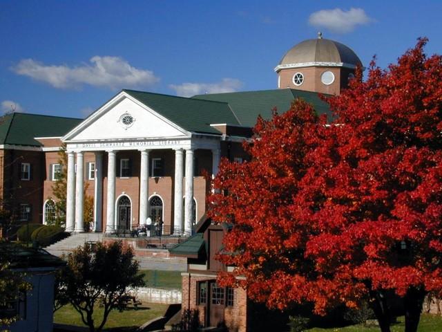 Long Island University freezes enrollments in many liberal arts programs
