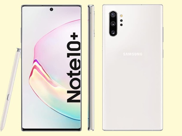 Samsung Galaxy Note 10 Duo, New S Pen Tipped Once Again Ahead of Launch