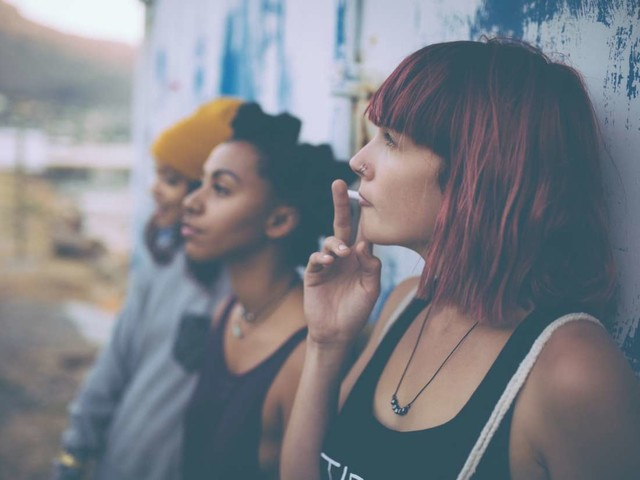 Medical News Today: Does smoking cause depression?