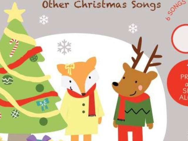 What your favorite Christmas song?