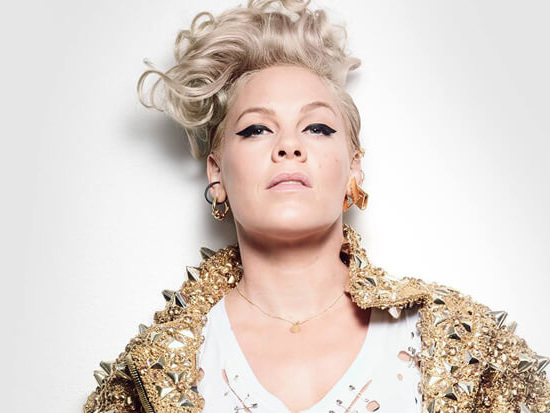 "Pink Announces New Single ""Walk Me Home,"" Teases New Album Dropping Soon"