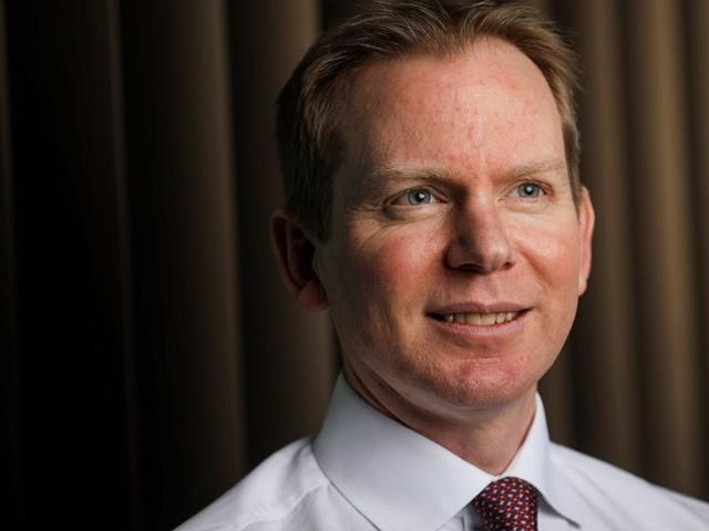 Lloyds has named Charlie Nunn, a senior banker at rival HSBC, as its next chief executive