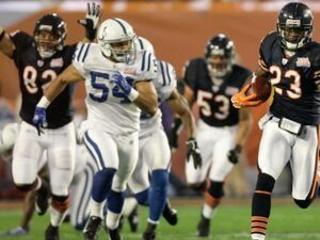 Kick return star Devin Hester retires from NFL