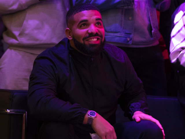 People Still Love Benihana Despite What Drake Says
