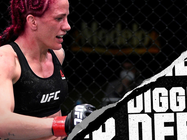 Diggin' Deep on UFC 262: Early prelims doesn't offer much