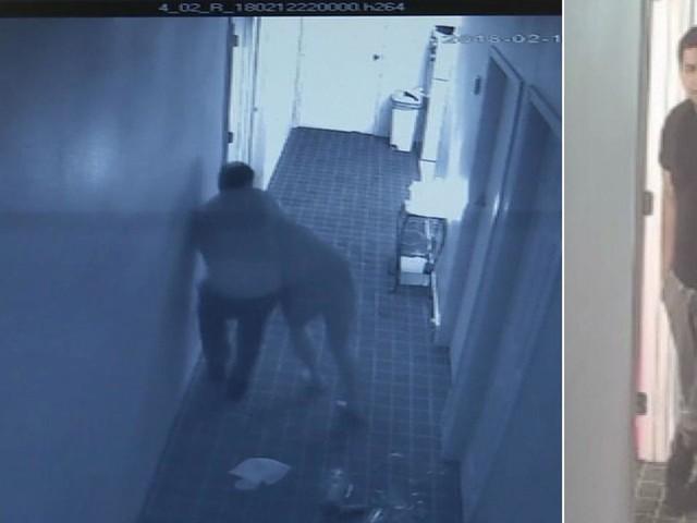 Man sought for violently attacking, robbing Santa Ana massage spa owner