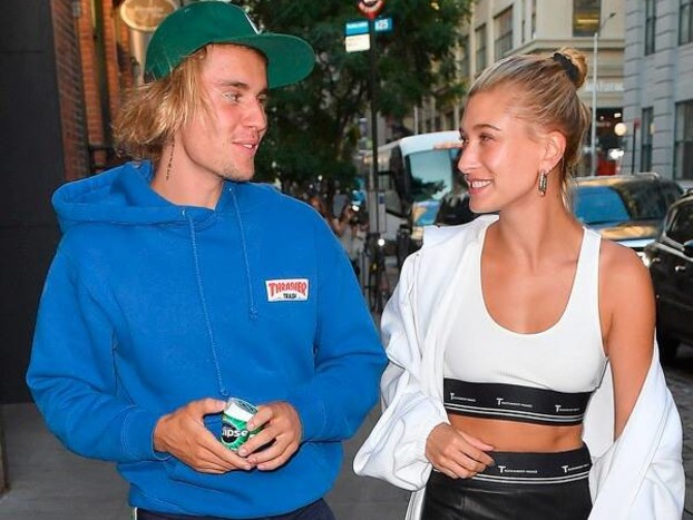 Hailey Bieber Recalls the Time She Snuck Out to Go On a Date With Justin Bieber