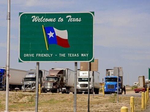 Californians Flock To Texas As Corporations Seek Cheaper Pastures