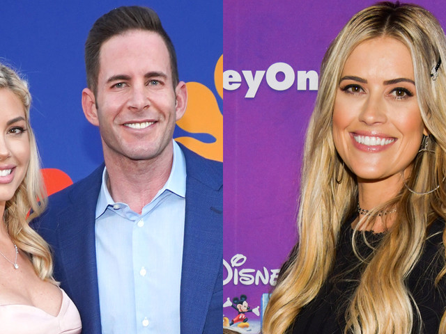 Tarek El Moussa & Fiancee Heather Rae Young React to His Ex Christina Haack's Engagement