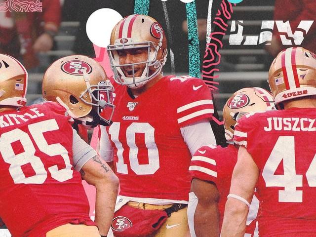 What the 49ers will do on offense in the Super Bowl