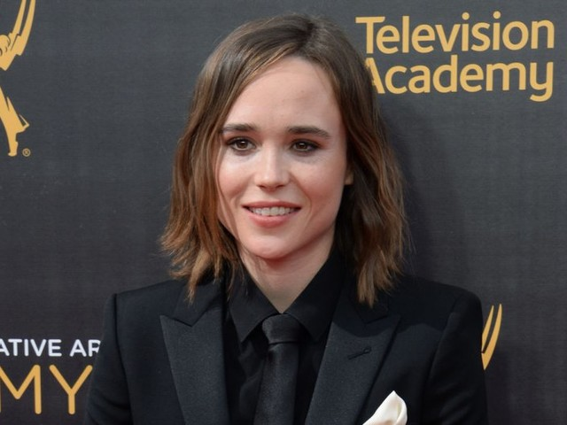 Elliot Page, formerly known as Ellen Page, comes out as transgender