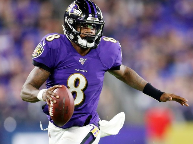 Lamar Jackson Kicks Off Black History Month by Making It, Named 2nd Ever Unanimous NFL MVP