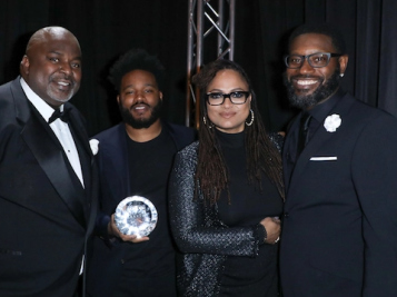 Ryan Coogler Glows Up This Awards Season + Black Hollywood Supports Entertainment & Arts At African American Film Critics Association Awards