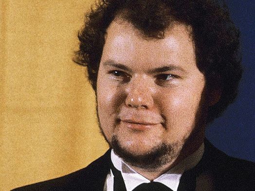 Christopher Cross' 1981 Grammy Sweep Was the Best That He Would Do
