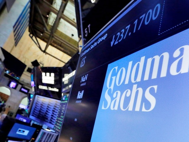 A 3rd Goldman banker in 18 months has been accused of insider trading