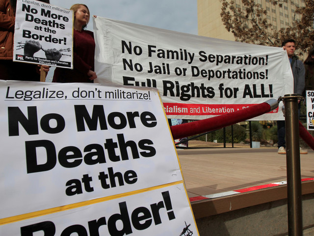 Grand gesture: Dems pass migrant amnesty with zero hope of becoming law