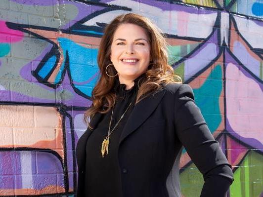 Women Inspiring Nevada: Elizabeth Blau CEO, Blau + Associates