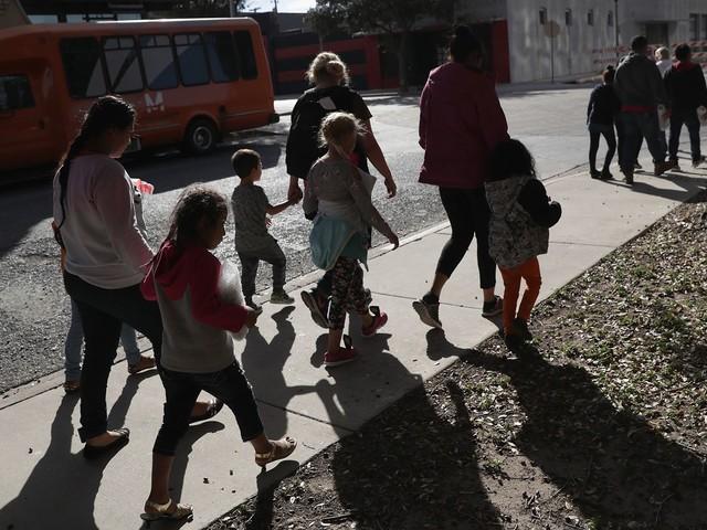 A Migrant Women Had A Stillbirth In ICE Custody. Officials Won't Call It A Death.