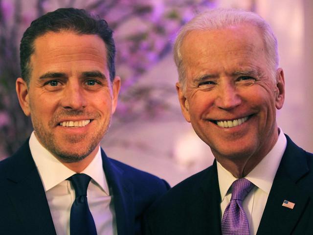 Hunter Biden's investment firm got $130M in favorable bailout loans while Joe Biden was VP