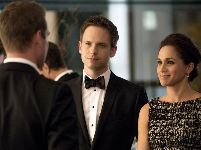 Aw! Suits' Latest Episode Included This Special Nod to Meghan Markle