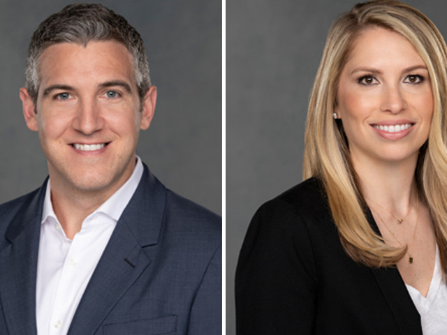 CBS All Access Expands Original Content Team With Two Promotions & A Hire Amid Programming Volume Increase