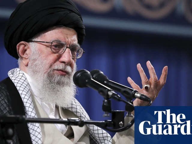 Iran: Khamenei to lead Friday prayers for first time since 2012 amid US tensions