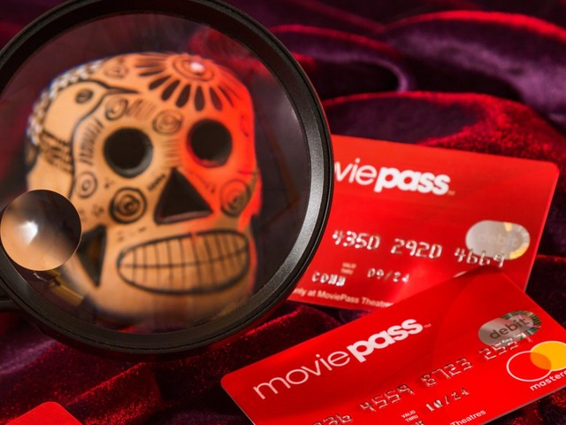 MoviePass laid off its entire business development team, as the company continues to tailspin