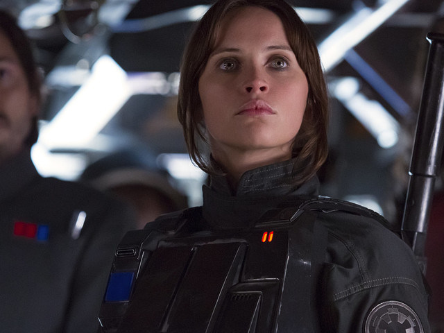 America Confirms What We Already Knew: 'Star Wars' Works Just As Well With Female Heroes