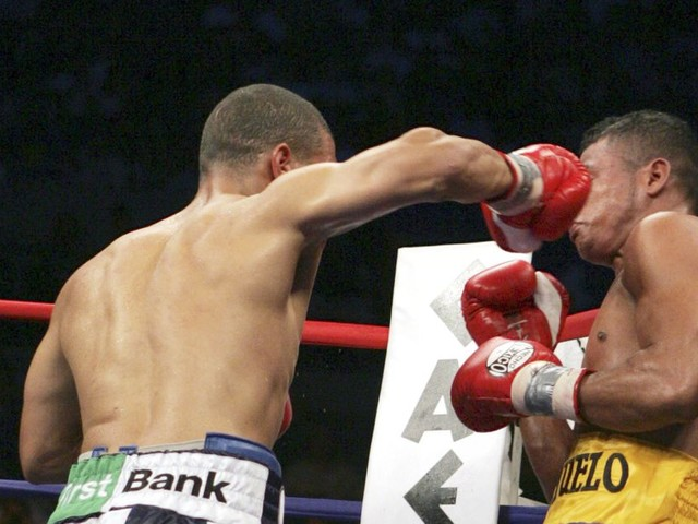 Sunday Punch: Miguel Cotto and Ricardo Torres bring the fireworks