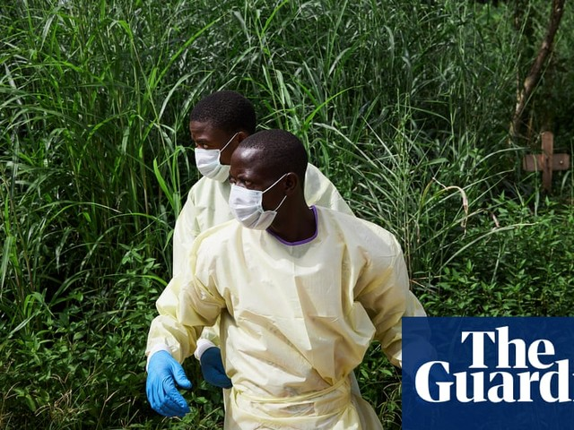 Ebola in the DRC: everything you need to know