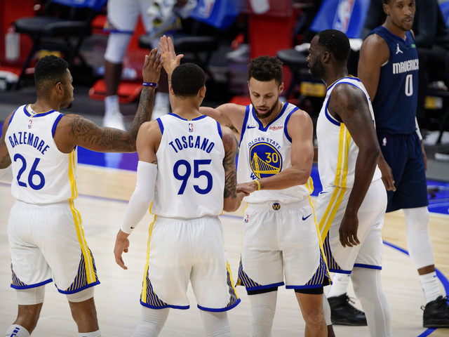 Will Stephen Curry Play Tonight? Golden State Warriors vs Indiana Pacers: Preview, Lineups & Predictions