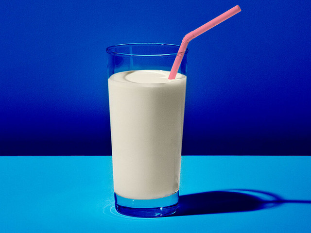 Udderly Satisfied: Does Drinking Milk Before Bed Really Help You Sleep?