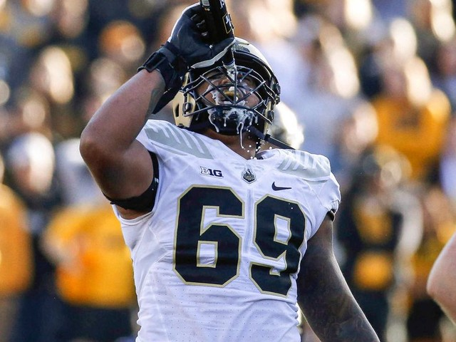 Boilermakers using creative combination to rejoin Top 25