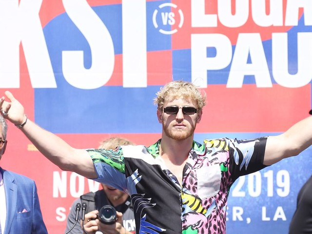 Logan Paul vs. KSI 2 looks to crown YouTube boxing champion