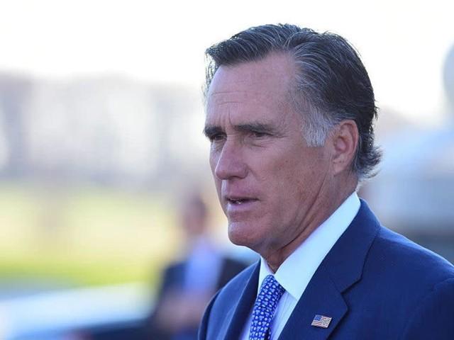 Mitt Romney is Pierre Delecto, Twitter lurker and...staunch Mitt Romney defender