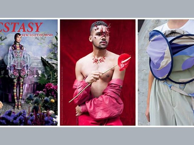 Trend Agency Move launches new trend book for AW22/23, with the leading theme 'Ecstasy; a new state of mind'