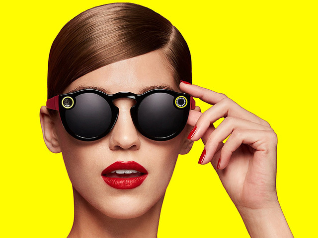 Snapchat Spectacles are actually in stock on Amazon with Prime shipping