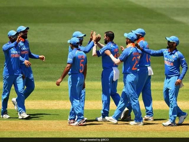 India vs Australia 3rd ODI: When And Where To Watch Live