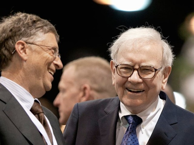 Billionaires' success boils down to a set of 3 personality traits that aren't directly tied to intelligence, a new report says