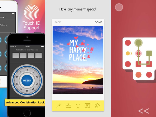 5 paid iPhone apps on sale for free on July 10th