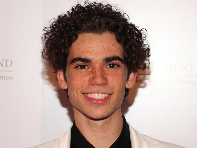 Celebrities React to Cameron Boyce's Tragic Death