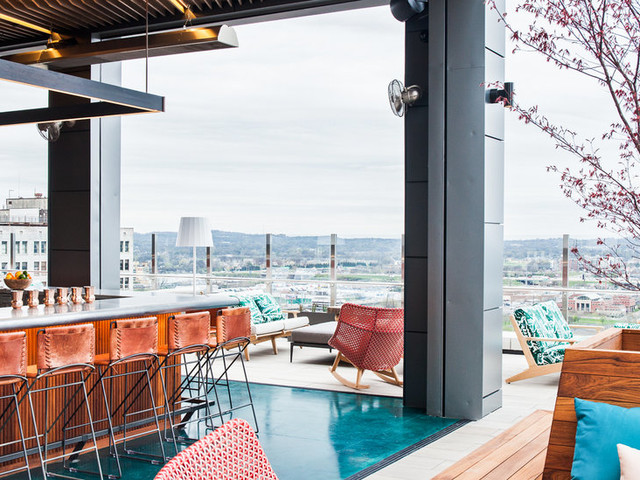 Check In: The Noelle Hotel Is a New Nashville Star